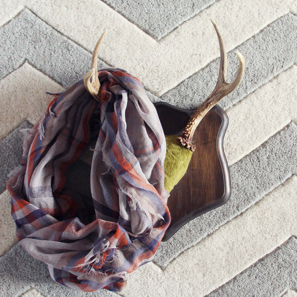 The Chimney Sweep Scarf: Featured Product Image
