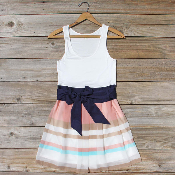 The Chloe Tank Dress: Featured Product Image