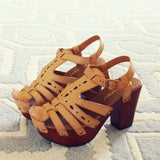 The Chloe Wedges: Alternate View #3