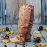 The Cooper Riding Boots: Alternate View #3