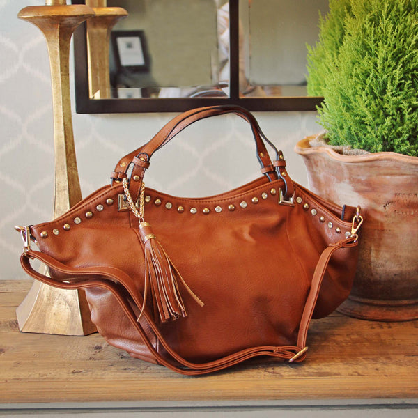 The Emma Tote: Featured Product Image