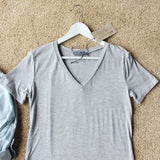 The Emma Basic Tee: Alternate View #2
