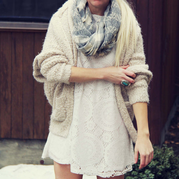 The Fairbanks Cozy Sweater: Featured Product Image