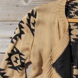 The Fletcher Rugged Sweater: Alternate View #2