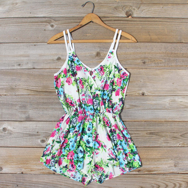 The Jackrose Romper: Featured Product Image