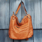 The Joey Studded Tote: Alternate View #3