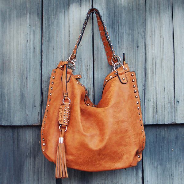 The Joey Studded Tote: Featured Product Image