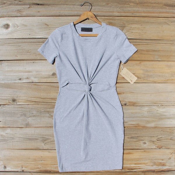 The Knotted Dress: Featured Product Image