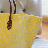 The Market Tote: Alternate View #3