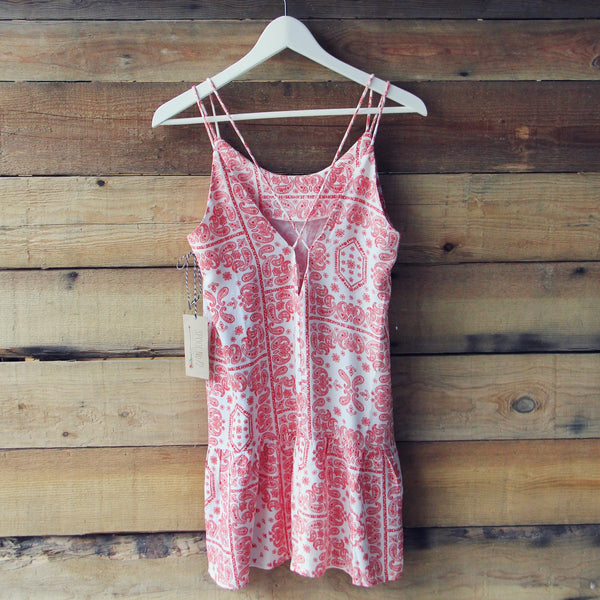 The Medina Dress: Featured Product Image