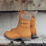 The Montana Sweater Boots: Alternate View #3