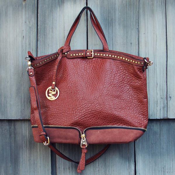 The Montana Tote: Featured Product Image
