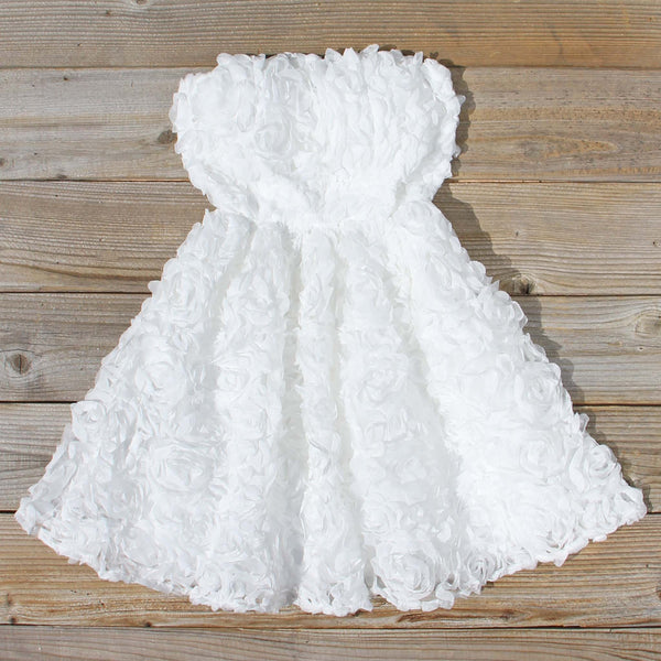 Sugar Flower Dress: Featured Product Image