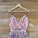 The Nile Romper: Alternate View #2