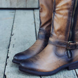 The Northerner Boots: Alternate View #2