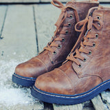 The Northwest Hiker Boots: Alternate View #2