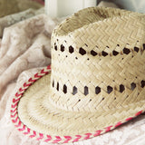 The Panama Hat: Alternate View #2