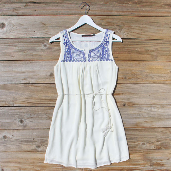 The Pueblo Dress: Featured Product Image