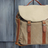 The Sherpa Tote: Alternate View #2