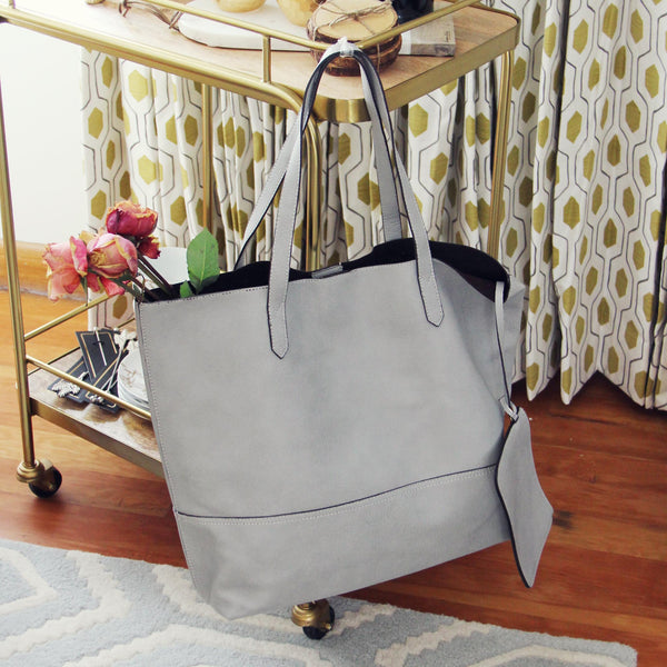 The Saturday Tote: Featured Product Image