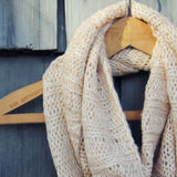 The Slopes Infinity Scarf: Alternate View #2