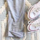 The Slouchy Joggers: Alternate View #3