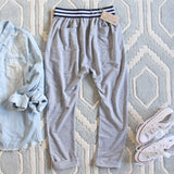 The Slouchy Joggers: Alternate View #4