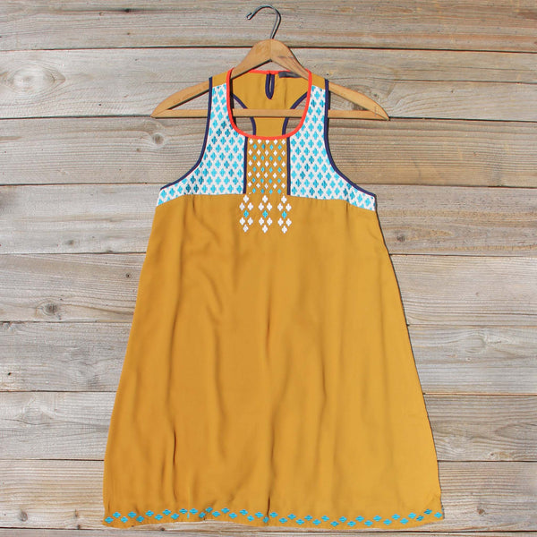 The Taos Dress: Featured Product Image
