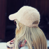 The Teddy Hat: Alternate View #1