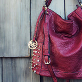 The Telluride Studded Tote: Alternate View #2