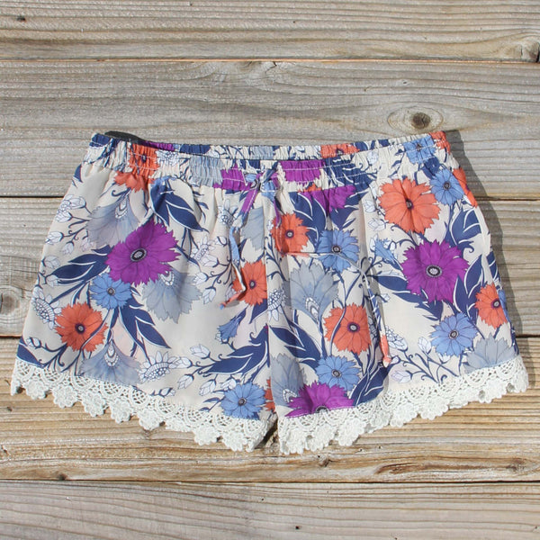 The Tigerlily Shorts: Featured Product Image