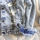 The Tucker Jean Jacket: Alternate View #3