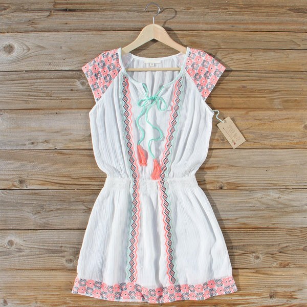 The Casa Dress: Featured Product Image