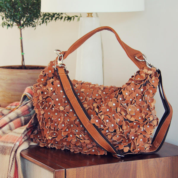 The Willow Leather Tote: Featured Product Image