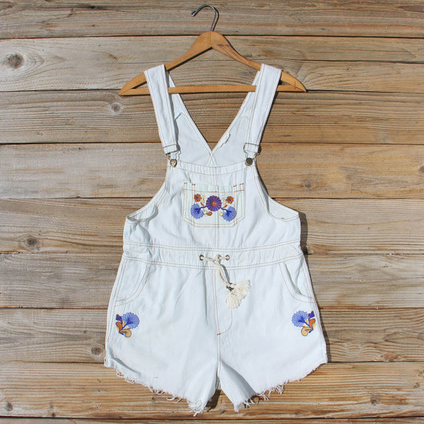 Thousand Trails Overalls: Featured Product Image