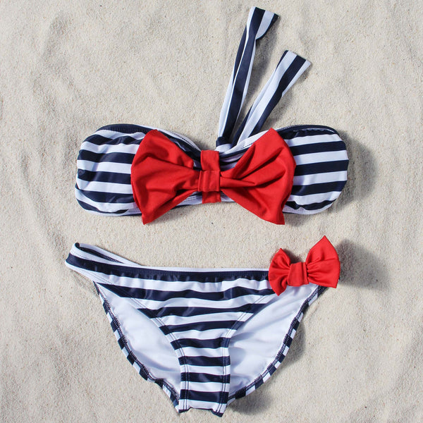 The Mariner Bikini: Featured Product Image