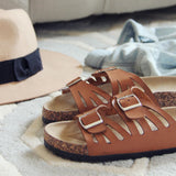 Timber Cove Sandals: Alternate View #3