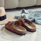 Timber Cove Sandals: Alternate View #4