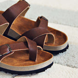 Timber Trail Sandals: Alternate View #3