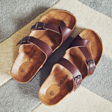 Timber Trail Sandals: Alternate View #2