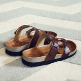 Timber Trail Sandals: Alternate View #4