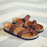 Timber Trail Sandals: Alternate View #1