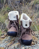 Tonasket Hiker Boots: Alternate View #2