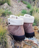 Tonasket Hiker Boots: Alternate View #4