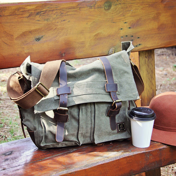 Trail Guide Tote: Featured Product Image