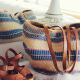 Vintage Gypsy Boho Tote: Alternate View #2