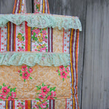 Vintage Boho Tote: Alternate View #2