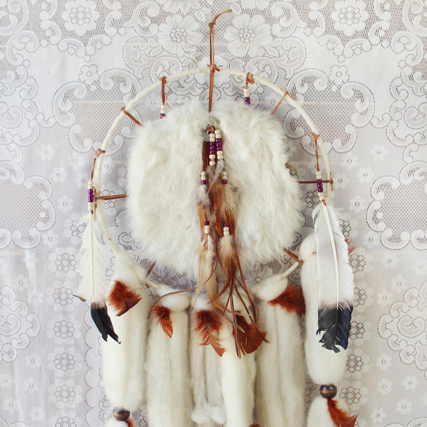 Vintage Bohemian Dream Catcher: Featured Product Image