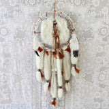 Vintage Bohemian Dream Catcher: Alternate View #2