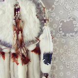 Vintage Bohemian Dream Catcher: Alternate View #4